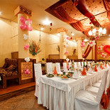 Ресторан У Нарвских ворот - фотография 1 - Свадебный банкет