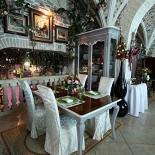 Ресторан Château de fleurs - фотография 6