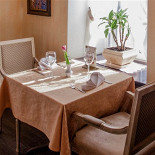 Ресторан La Serenata - фотография 5 - 2 этаж, столик на двоих