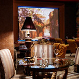Ресторан Жан де Баран - фотография 4 - Основной зал