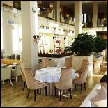 Ресторан Лесное - фотография 2 - 1-й этаж