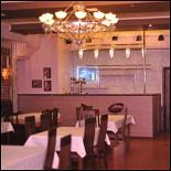 Ресторан Лентяй - фотография 6 - Бар-клуб Лентяй. 2 этаж.