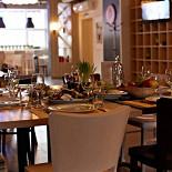 Ресторан Фабрика домашней еды - фотография 2