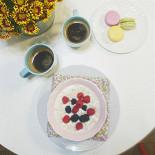 Ресторан Teabakery - фотография 5