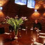 Ресторан Korovabar - фотография 1