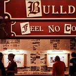 Ресторан Bulldog - фотография 2