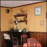 Ресторан Сю-си-пуси - фотография 2