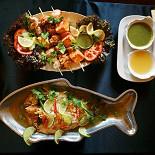 Ресторан Guru - фотография 3