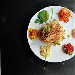 Ресторан Лапша - фотография 3