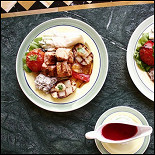Ресторан Alhambra - фотография 2