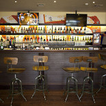 Ресторан Serafina - фотография 6