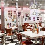 Ресторан Starlite Diner - фотография 3