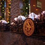 Ресторан James Cook - фотография 5