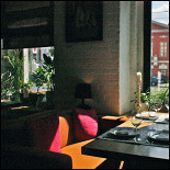 Ресторан Караси - фотография 1