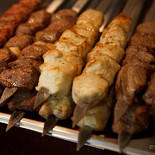 Ресторан Ливан-хаус - фотография 3