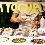 Ресторан Heavenly Yogurt - фотография 1