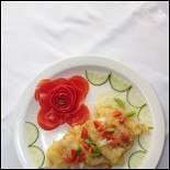 Ресторан Красный терем - фотография 2