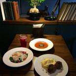 Ресторан Бюро - фотография 2