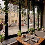 Ресторан Lova Lova Multibar - фотография 1