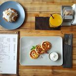 Ресторан Coffeebulka  - фотография 1