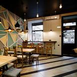 Ресторан Vaffel - фотография 5