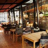 Ресторан Ёрш - фотография 2 - Летняя веранда