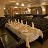 Ресторан Шалье - фотография 3 - Восточный зал-2