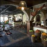 Ресторан Tutti i giorni - фотография 1 - 1 этаж