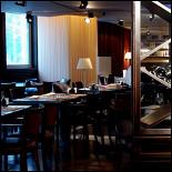 Ресторан Paulhouse - фотография 2