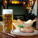 Ресторан Ганс и Марта - фотография 3 - Гламурррр...