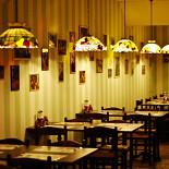Ресторан Ливорно - фотография 3