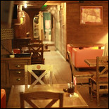 Ресторан Черная каракатица - фотография 1