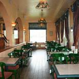 Ресторан Мир пиццы - фотография 3 - Просторные панорамные балконы.
