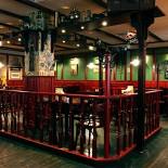Ресторан Лисья нора - фотография 6