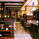 Ресторан Монте-Кристо - фотография 4