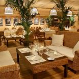 Ресторан Траттория да Милио - фотография 2 - новый Итальянский зал