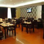 Ресторан Икс - фотография 1 - Первый зал