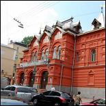 Ресторан Театр Корша - фотография 6 - В восьмом году