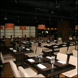 Ресторан Тетри - фотография 2 - Интерьер
