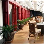 Ресторан Sky Lounge - фотография 6