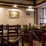 Ресторан Семейный очаг - фотография 6