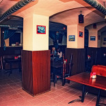 Ресторан The Tramp - фотография 3
