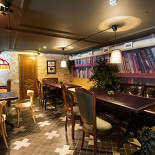 Ресторан Икра - фотография 6