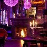 Ресторан Soho Rooms - фотография 6