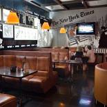 Ресторан Mob Joint - фотография 2