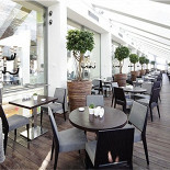 Ресторан Вермишель - фотография 6