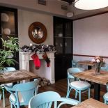 Ресторан Kroo Café - фотография 5