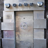 Ресторан Банк - фотография 2