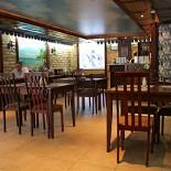 Ресторан Юг - фотография 1 - Интерьер
