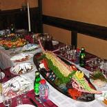 Ресторан Сивый мерин - фотография 5 - Севрюга